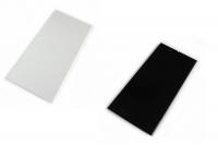 Fractal Design Define R3 Frontblende, weiß / schwarz