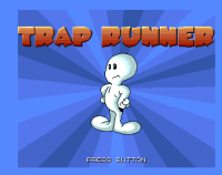 Trap Runner Boxed Version