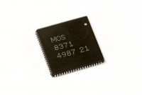 MOS 8371 (FAT AGNUS) Chip
