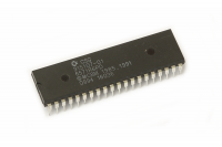 MOS 6571R6PD / CSG 315107-01 Chip