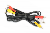 Audio / Video (Composite) Chich cable 3 m
