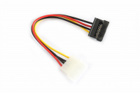 SATA to 4 pol 5,25 inch power adapter