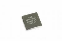 MOS 8364R4PL / CSG 391077-01 (PAULA) Chip