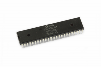 MOS 8373R3 / CSG 390433-01 (SUPER DENISE HiRes) Chip