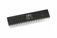 MOS 8367 / CSG 252362-01 (AGNUS) Chip