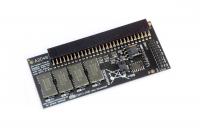 A2048 2 MB Speichererweiterung für Amiga 500 / plus