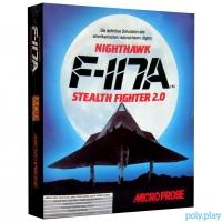 F-117A Nighthawk Stealth Fighter 2.0