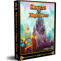 Slayers of High Toro – Deluxe Collectors Edition