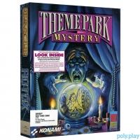 Theme Park Mystery