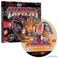 Inviyya - Collectors Edition - Amiga Diskette / CD 32