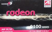 Radeon 9100 graphic card