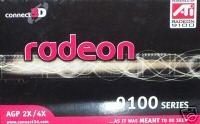 Radeon 9100 AGP Grafikkarte