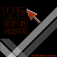 WB Super Games