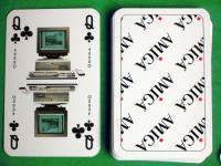 Amiga Kartenspiel
