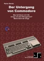 Der Untergang von Commodore