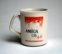 AmigaOS 4 Tasse