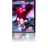 WordMeUp XXL CD