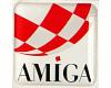 Gehäuseaufkleber Amiga-Boing
