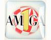 Gehäuseaufkleber AmigaOne