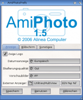 AmiPhoto v1 CD-Version