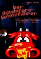Der Adventure-Spieleführer