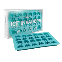 Invader Ice cube