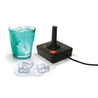 Invader Ice cube