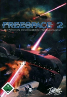 Freespace 2 (AOS4.1 Port comp.)