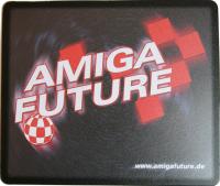Amiga Future mousepad