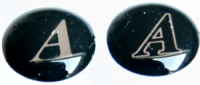 Amiga Tastaturaufkleber