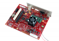 SAM460cr Board + 2GB Ram + AmigaOS 4.1 FE