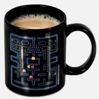 Pac-Man Tasse