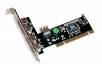 USB 2.0 PCI card