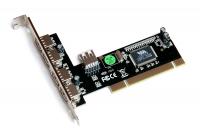 USB 2.0 PCI Karte