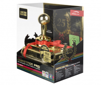 Competition Pro USB 25th Anniversary Edition