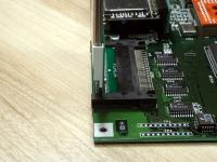 PCMCIA-Winkeladapter