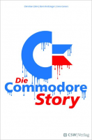 Die Commodore Story (German book)