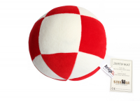 Official AmigaOS plush boingball
