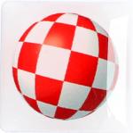 Gehäuseaufkleber Boingball 2