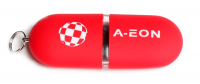 16GB A-EON USB-Stick