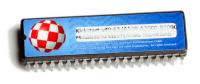 Kickstart 3.1 ROM Chip A2000, A500, A500+