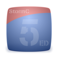 StormC5ED - Download Version