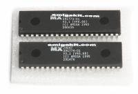 Kickstart 3.1 ROM Chips A1200