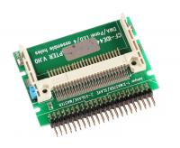 Compact Flash 2,5 Zoll IDE Doppel-Adapter männlich