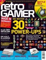 RETRO GAMER 03 inkl. Versand