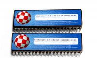 Kickstart 3.1 ROM Chips A3000