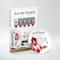 Ace Of Hearts CD version