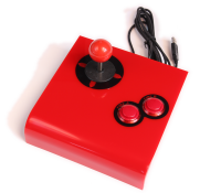 Arcade Evolution USB Joystick LH