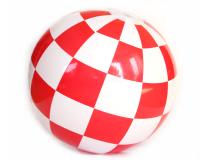 Official AmigaOS beach-boingball