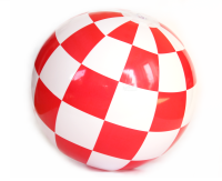 Offizieller AmigaOS Strand-Boingball